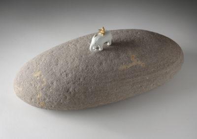 Budda's Elephant