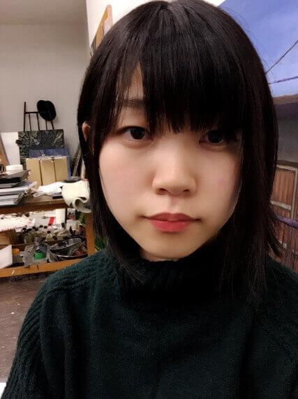 Sakurako Iwakiri