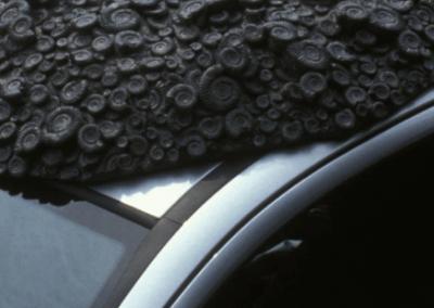 Carbon imprint
