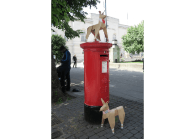 DOG the ultimate alpha mail