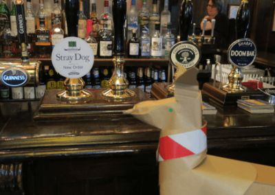 DOG's favourite real ale