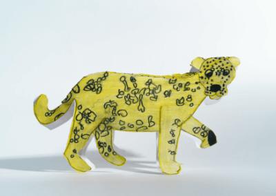 Oaklands Leopard