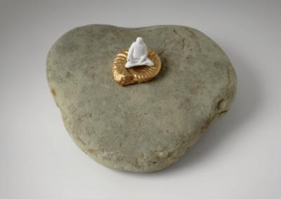 Buddha Rampant